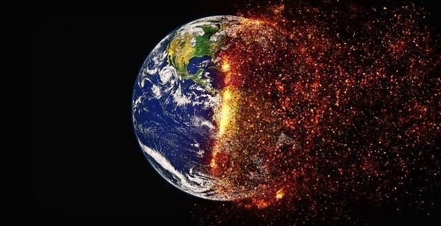 makalah pemanasan global