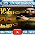 CD AO VIVO DJ GELEIA SEXTA VIP NIVER DJ FÁBIO 16/11/2018 MISTURADO