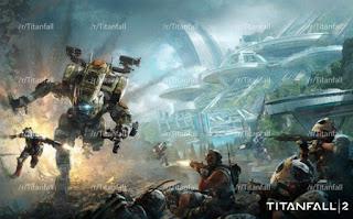 Titanfall 2  full free game download