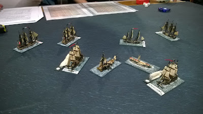 langton british french napoleonic naval game ship