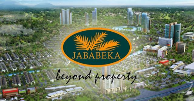 Sejarah dan Alamat Perusahaan JABABEKA
