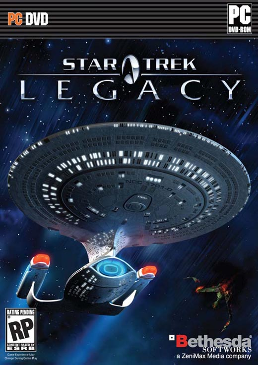 Star Trek Legacy Full Download Free 120