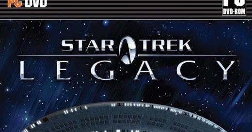 Star Trek Legacy Full Download Free 107
