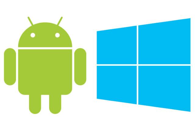 Windows'a Android Kurma Ve Kendi Çift İşletim Sisteminizi Kurmanın 4 Yolu