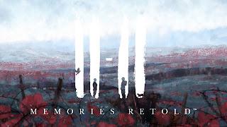 11-11: Memories Retold Background