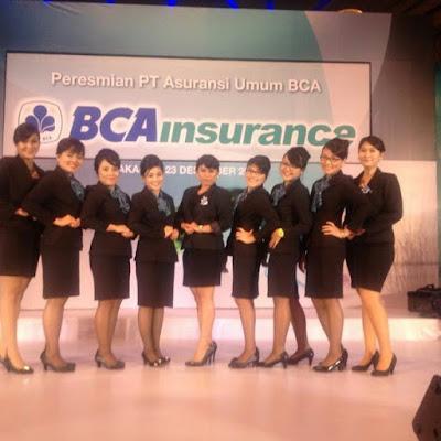 Lowongan kerja Terbaru PT. Asuransi Umum BCA  Menerima Karyawan Baru Seluruh Indonesia