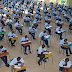 Exam candidate is rushed to the hospital after pills to 'Boost Brain Capacity' backfires