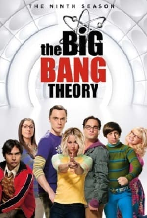 Série The Big Bang Theory - 9ª Temporada 2016 Torrent