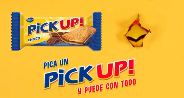 Pollo Pick Up!