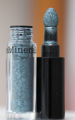 bareMinerals High Shine Electric test avis swatch essai blog