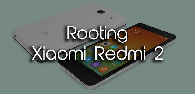 Kamu Selau Gagal Root Xiaomi Redmi 2? Ini Tutorial Super Mudahnya Root Redmi 2 V7.2.1.0.LHJMIDB Lollipop