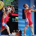Hasil Kejuaraan Dunia Angkat Besi 2018 Kelas -45 kg Putri & -55 kg Putra