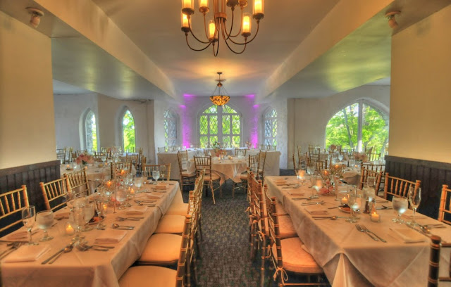 Utica Wedding Venues Beardslee Castle Ny