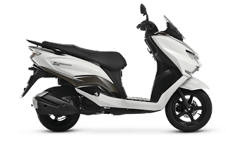 top 10 scooty in India, suzuki burgman streat