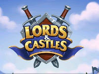 Download Lords & Castles Apk v1.07 Mod (Build/Upgrade) Lates Update April 2016