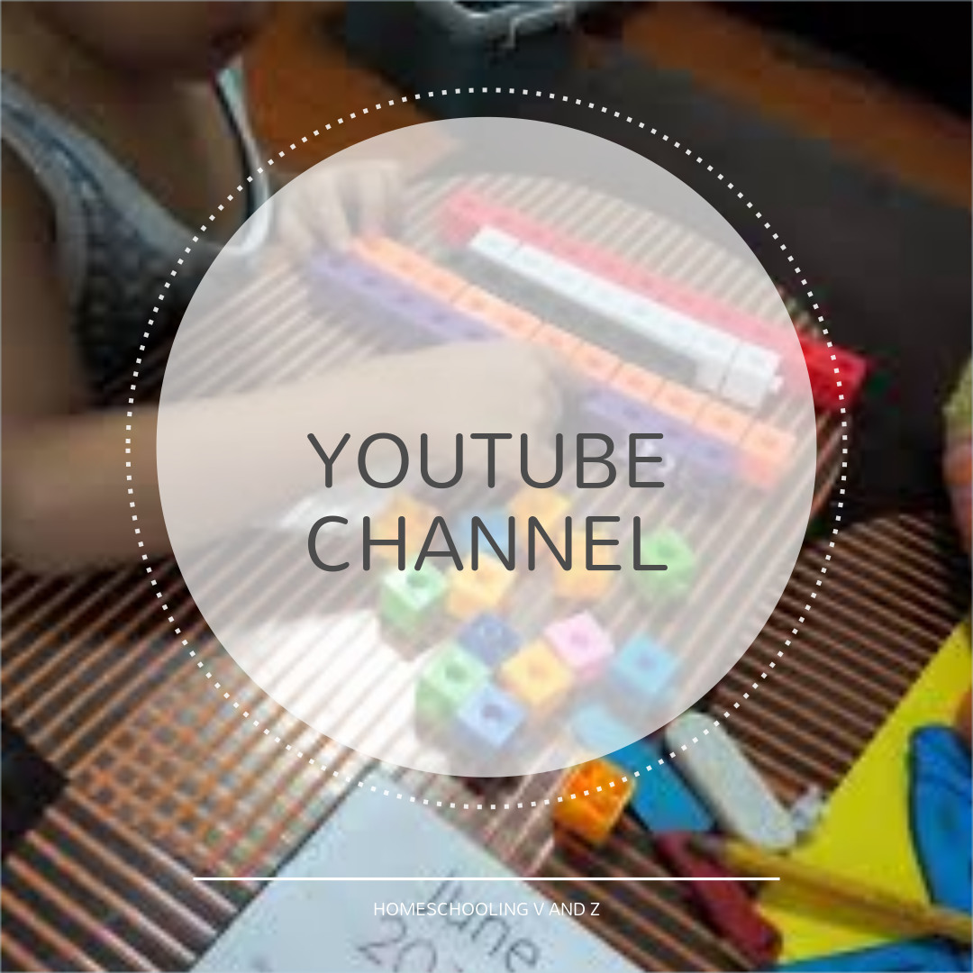 YouTube Homeschool Channel