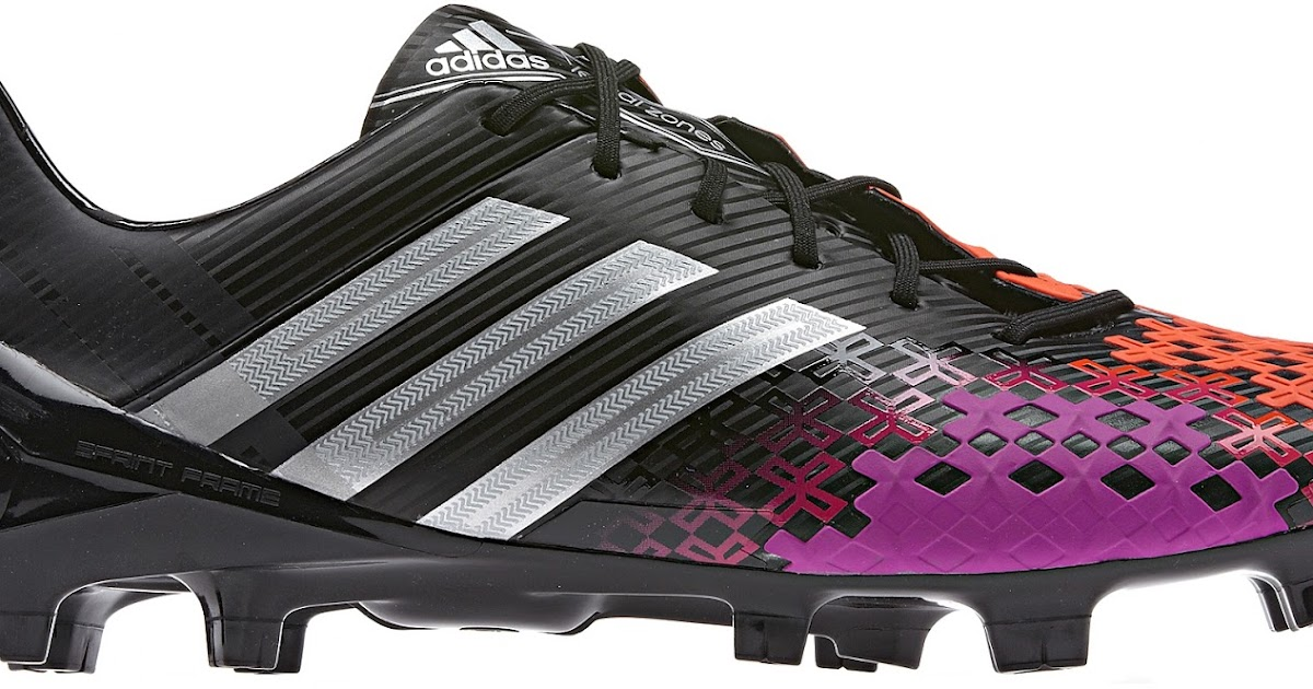 sports shoes f9936 e1bfc Colorful Adidas Predator LZ II SL Boot Colorway Released - Leaked Soccer  Cleats