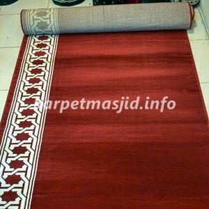 harga karpet masjid meteran Jakarta
