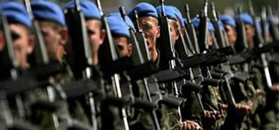 Polisler Askerlik Yapar mı?