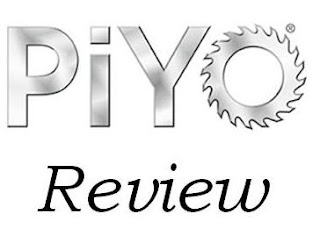 Piyo Workout Review