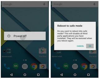 Cara Menghapus Malware dari Android