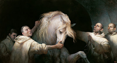 Resultado de imagen de imagenes del caballo andaluz de jerez