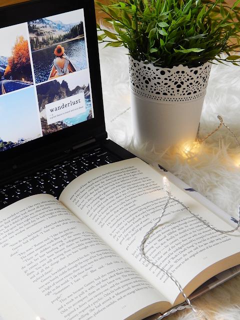 Books | sprinkledpages