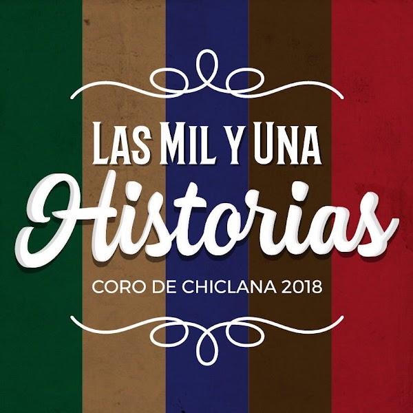 Nombre del Coro de Chiclana para el 2018
