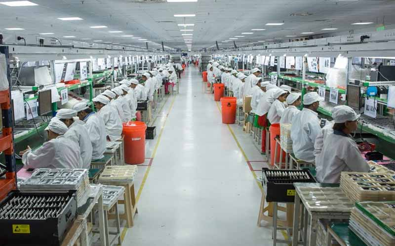 are xiaomi phones made in india?
