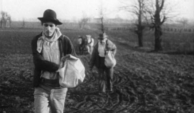 'El valor del trigo' (1909, David W. Griffith)