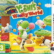 Poochy & Yoshi's Woolly World [3DS] [Español] [Mega] [Mediafire]