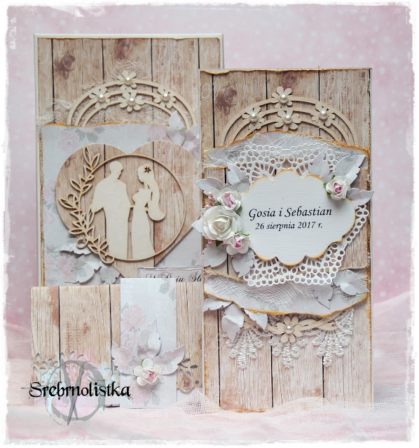 CMC#96 Shabby Chic or Rustic
