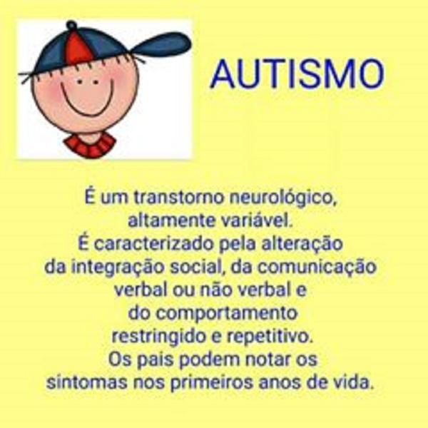 TDAH, DISLEXIA, AUTISMO e ASPERGER