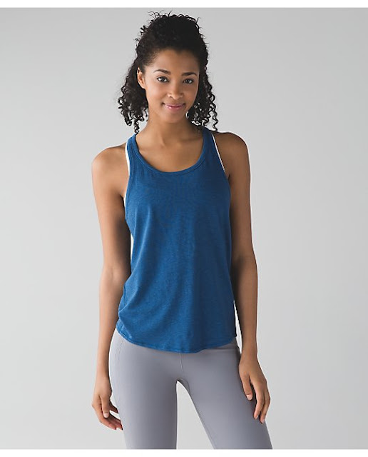 lululemon rugged-blue every-yogi-racerback