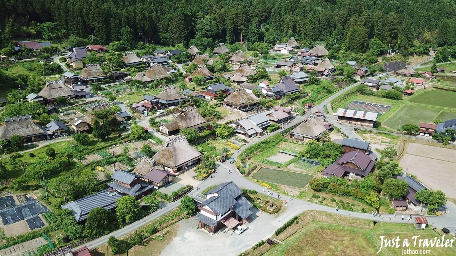 京都-美山-秘境-美山景點-推薦-空拍-美山自由行-美山一日遊-二日遊-旅遊-美山行程-美山交通-美山遊記-攻略-Miyama-日本