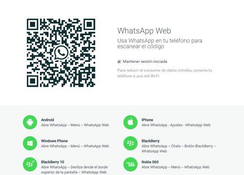 ¿Qué es WhatsApp Web y cómo utilizarlo?