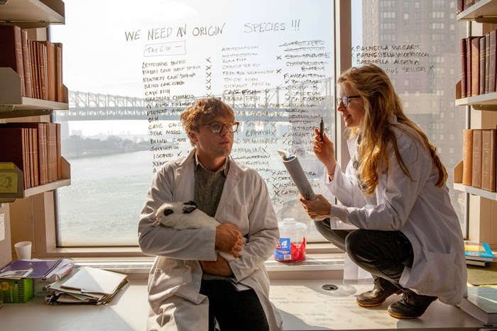 i origins-michael pitt-brit marling