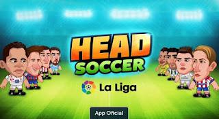 Head Soccer La Liga 2016 apk