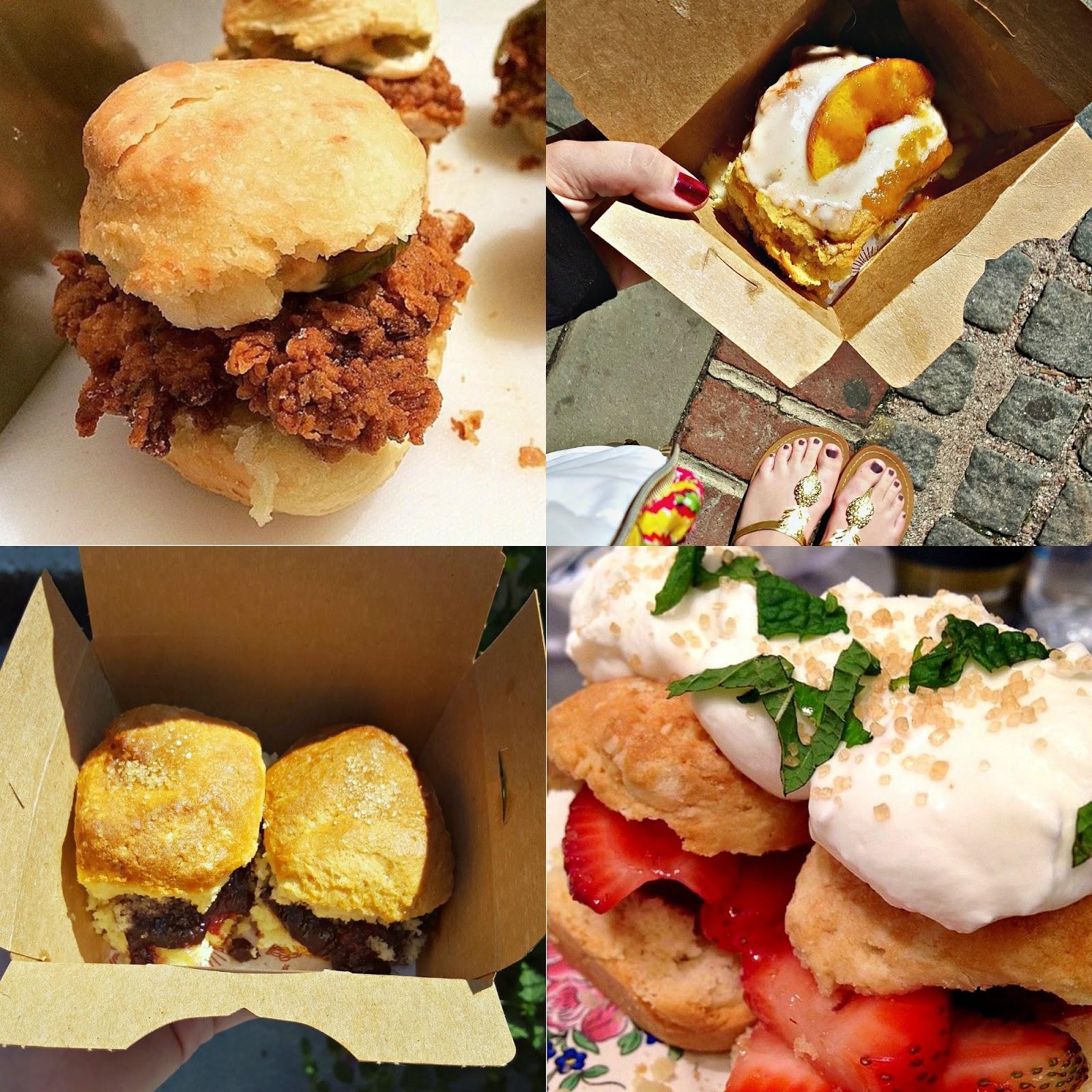 borrowed heaven: Charleston Eats: Callie's Hot Little ...