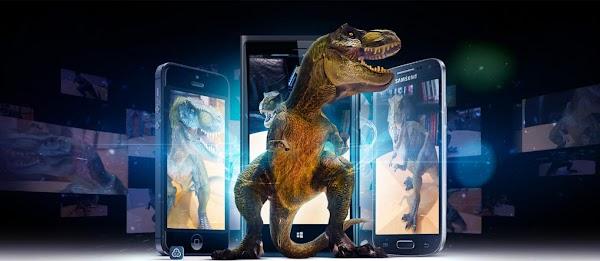 5 Aplikasi Android Keren Yang Tidak Ada Di Playstore