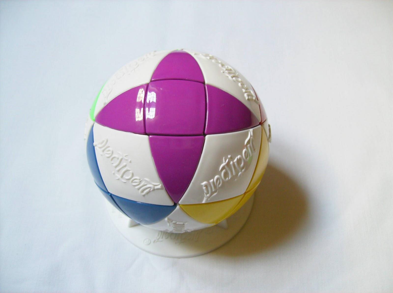 marusenko sphère solution