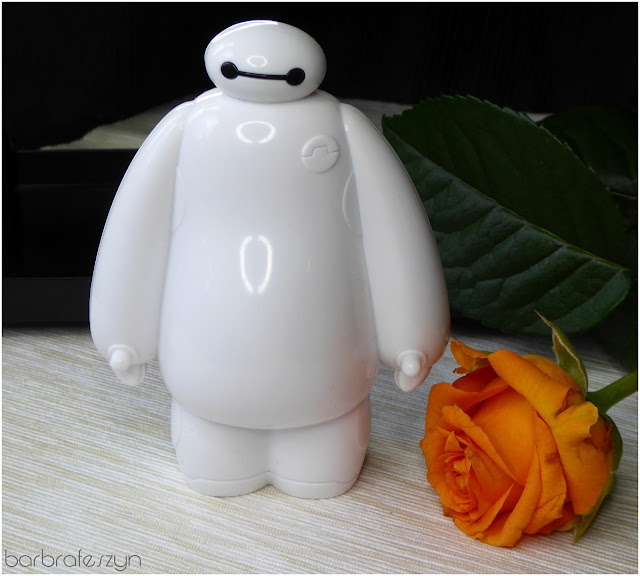 power bank baymax