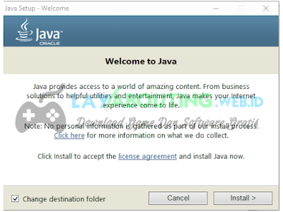 Java JRE 8 Update 112 Offline Installer Free Download