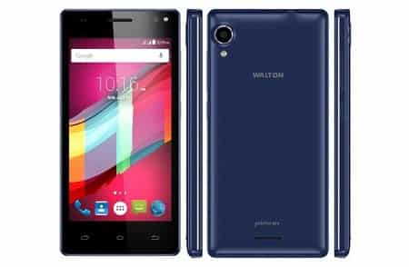 Walton Primo GF4 Smartphone
