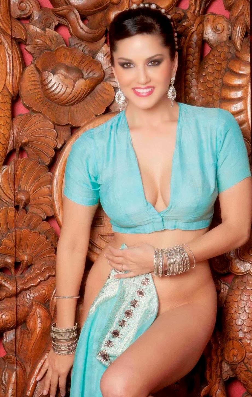 Fukrey Look Sunny Leone Hot Hd Wallpapers-8248