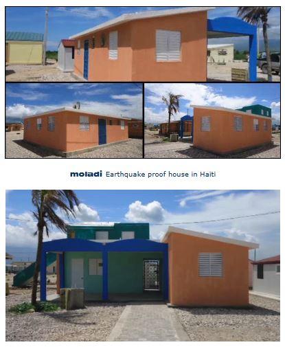 moladi - Haiti