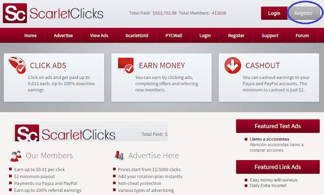 Kunjungi situs Scarlet-clicks
