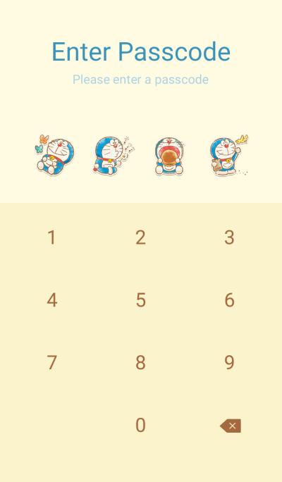 Doraemon (Flower)