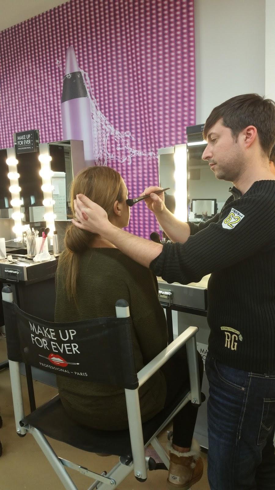 Annonce emploi coiffure paris