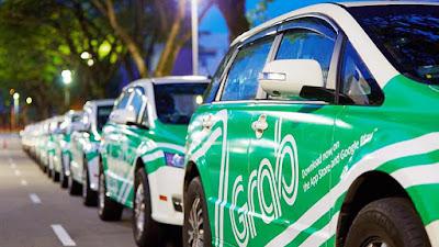 grabcar driver registration melaka